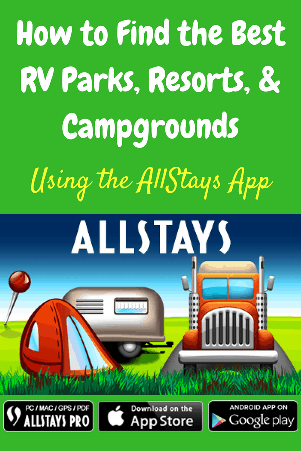 How To Find The Best Rv Parks Resorts And Campgrounds