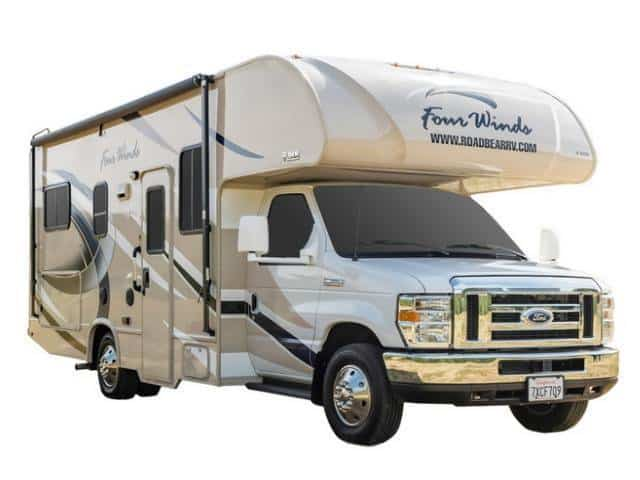 What Does It Cost to Rent an RV for a Week? Estimates from 5 RV