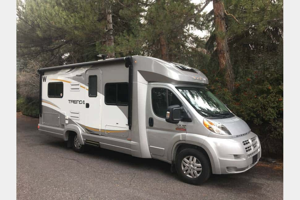 What Does It Cost to Rent an RV for a Week? Estimates from 5