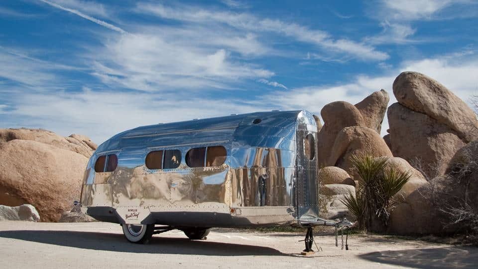 Airstream Alternatives for People Who Love Airstream Travel