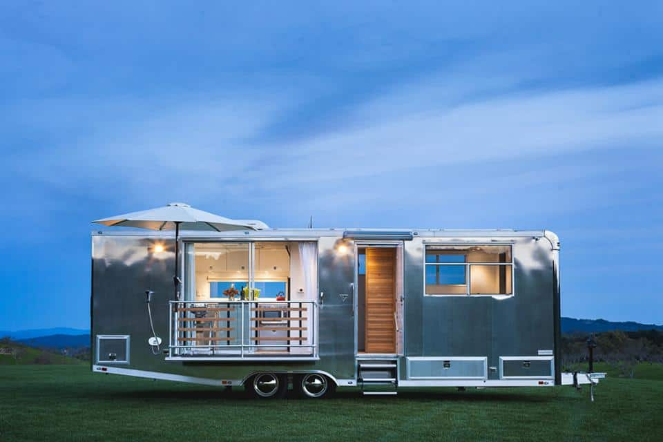 Airstream Alternatives for People Who Love Airstream Travel Trailers