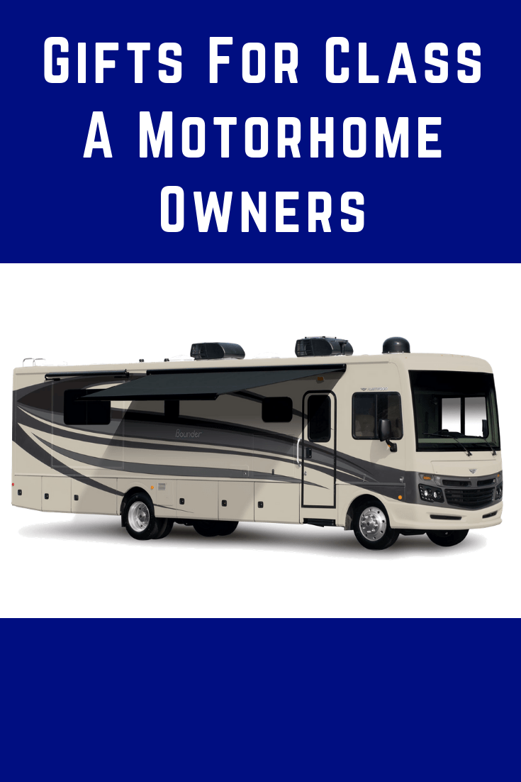 Gifts for Class A Motorhome RV Owners