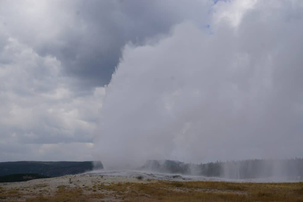 Yellowstone National Park What To Bring On Your Trip Rv