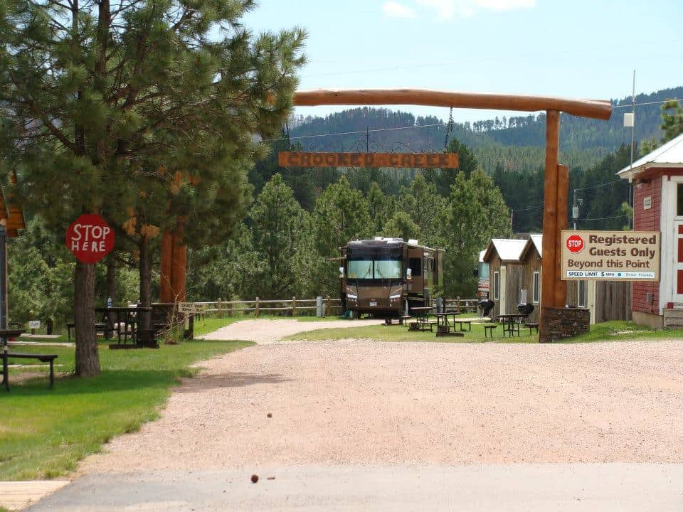 31 Rv Parks And Campgrounds Within 10 Miles Of Mount