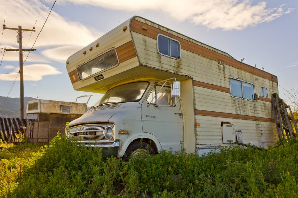 RV Depreciation: What You Can Expect With a New RV Purchase