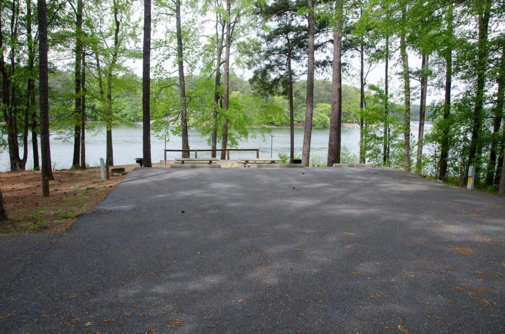 24 Atlanta RV Parks and Campgrounds within 40 Miles of