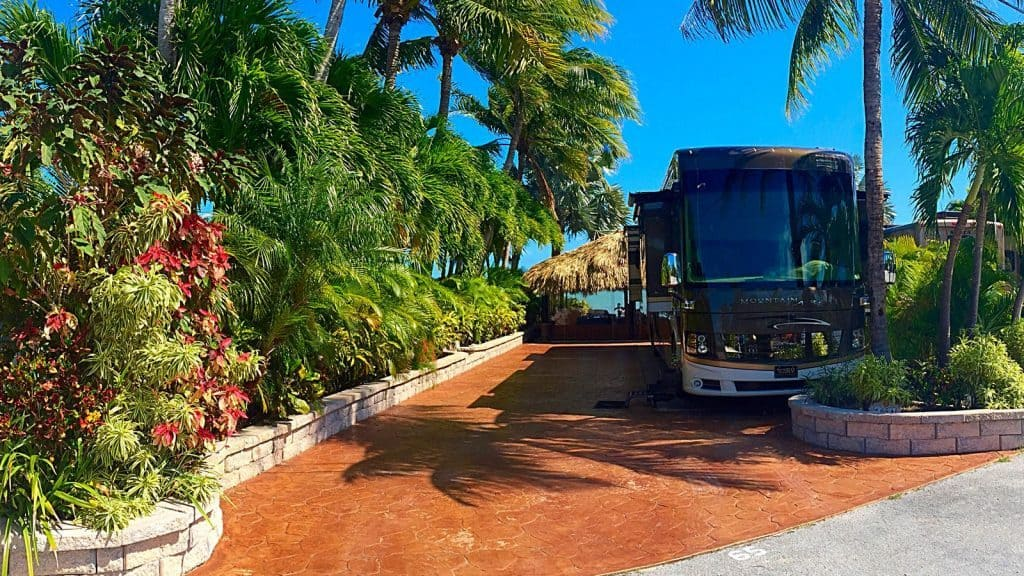 Insane Luxury RV Lots You Can Buy if You Have an Extra