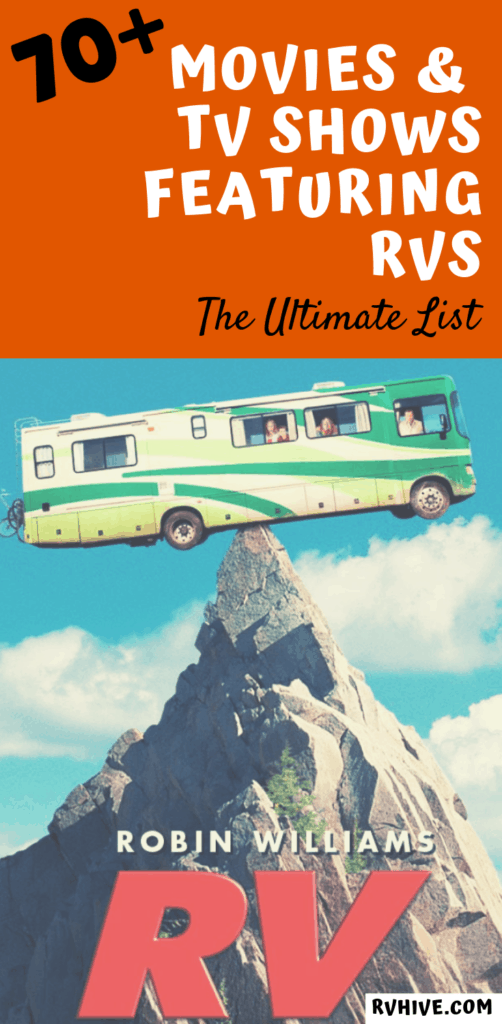 RV Movies and TV Shows: The Ultimate List of 70+ Titles